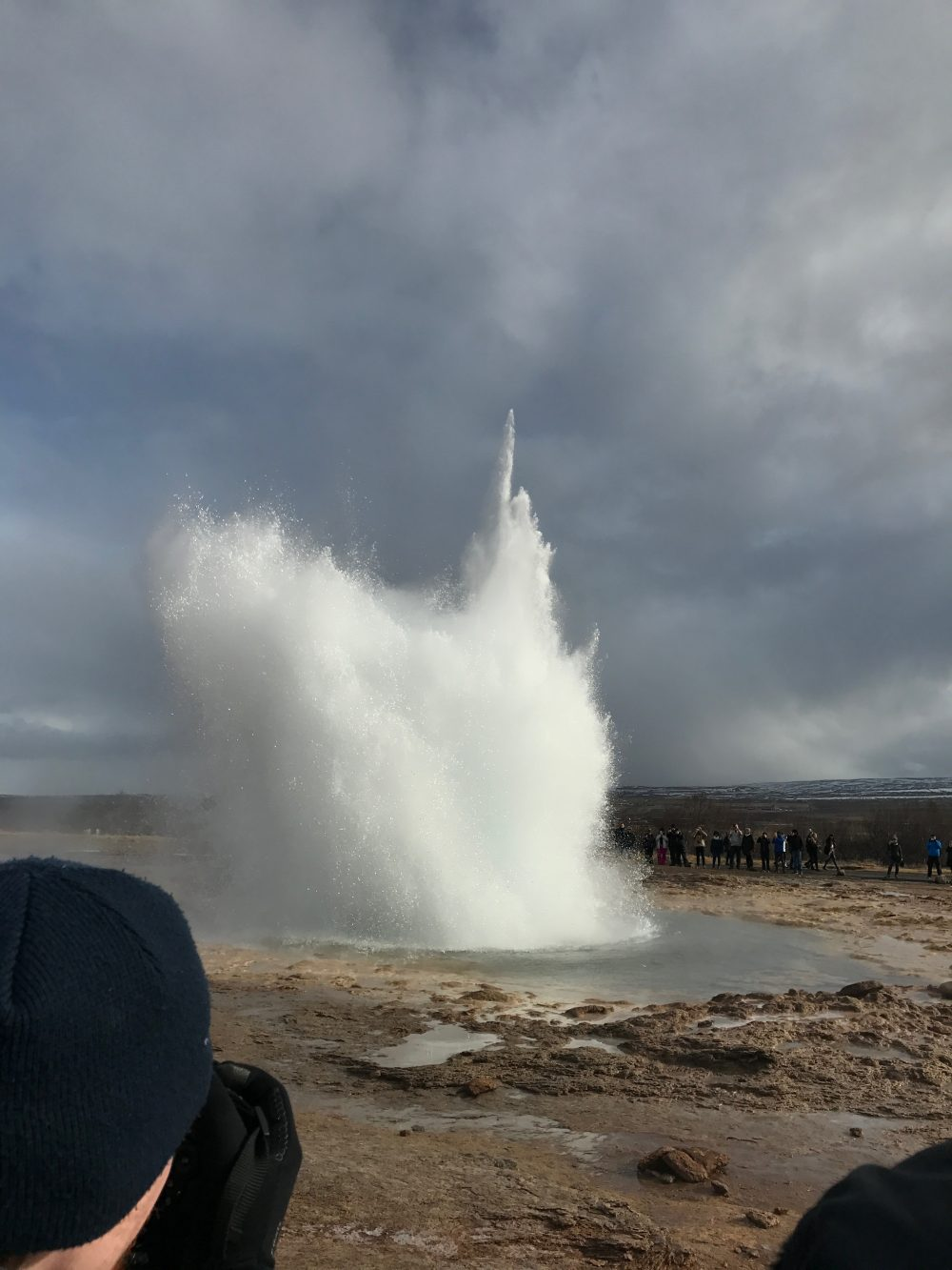 The Geysers